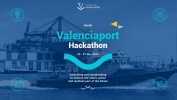 Valenciaport hackathon: call for challenges!